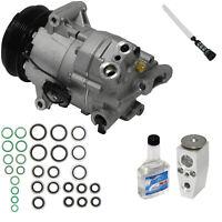 A/C Compressor Kit Fits Buick Verano 2012-2017 L4 2.0L 2.4L OEM CVC 67693