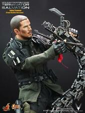 Hot Toys Terminator Salvation John Connor Final Battle (Regular Version) MMS111