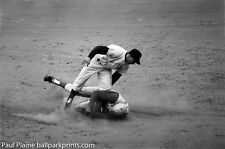 Original 35MM B&W Negative. New York Yankees vs. Reds Game One 1961 World Series