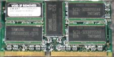 SM572648578DR3RSE1   512MB SDRAM PC133 32X8 18CHIPS 144PIN  ECC  SODIMM