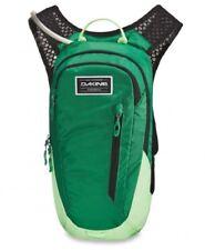 DAKINE Shuttle 6l Summer Green Fir With Hydration Reservoir Backpack Bike
