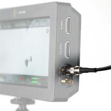 SmallRig SDI Cable 100cm for Blackmagic Video Assist 1805-ZF