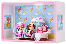 Twozies Two Cool Ice Cream Cart Doll Ages 5+ New Toy Play Boys Girls Pet Kitchen