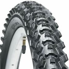 Raleigh T1287 Eiger Cycle Tyre - Black, 26X1.95 inch