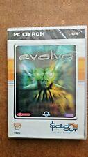 Evolva 2000W (PC, 2000) -NEW and SEALED