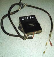 Polaris Triple Snowmobile Engine CDI Ignition Box Ultra XCR CU7906 600 680 700