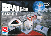 AMT/ERTL SPACE 1999 Eagle 1 Transporter 1/96 Scale Kit 30066