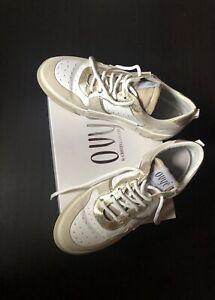scarpa Donna sneakers Ovye' 40