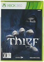 USED Xbox360 ​​Thief