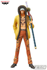 US Ship!! One Piece Stampede Trafalgar Law Figure Banpresto From Japan