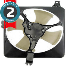 620-201 RADIATOR FAN ASSEMBLY WITHOUT CONTROLLER 1994-98 FITS PRELUDE CL ACCORD