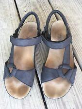 e00966aa7c75 Teva Velcro Suede Sandals   Flip Flops for Women