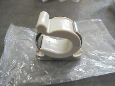 TACO OPENING ROOF ROD HOLDER RING SILVER