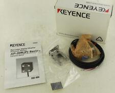 KEYENCE AP-31KP PRESSURE SENSOR NEW