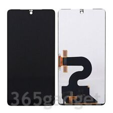 """Black LCD Display Touch Screen Digitizer Assembly For 5.7"""" Essential Phone PH-1"""