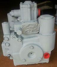 7620-048 Eaton Hydrostatic-Hydraulic  Piston Pump Repair