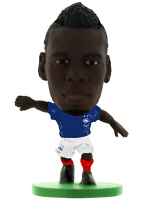 Paul Pogba France SoccerStarz Mini 2 Inch Figure Officially Licensed