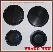 1X Skoda Octavia 2012-2019 Headlight Headlamp Cap Bulb Dust Cover Lid