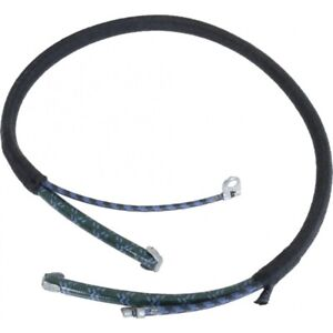 Coil To Distributor Wire - 23-1/2 - High Tension - 4 Cylinder Ford Model B -