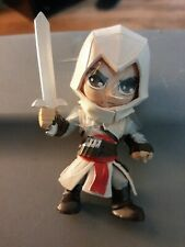 ASSASSINS CREED  JAZWARES MYSTERY FIGURE ALTAIR IBN-LA'AHAD ASSASSIN'S CREED