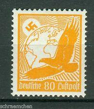 Deutsches Reich 536  , ** , * , o , Flugpost 1934