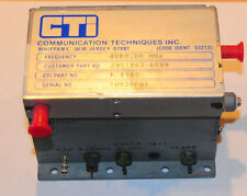 CTI Communication Techniques RF Frequency Source P-4381 4000 MHz
