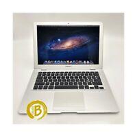 "COMPUTER PORTATILE NOTEBOOK APPLE MAC MACBOOK AIR 13"" A1237 2008 2GB HDD 80GB-"