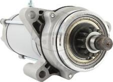 Arrowhead Anlasser SMU0105