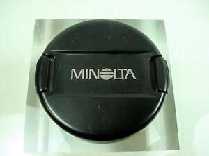 Minolta 62mm Front Lens Cap | OEM | $6.75 |