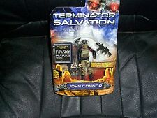 PLAYMATES TERMINATOR SALVATION  JOHN CONNOR 3 INCH