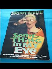 MICHAEL WHELAN: SOMETHING IN MY EYE del 1996