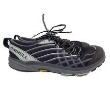 Merrell Bare Access Arc 2 Black-silver Women's Running Shoes J58076 EU 37 US 6.5