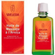 Weleda - Huile de Massage à l'Arnica - 200 ml