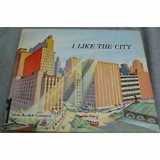 B003TOV7ME i like the city [ music for living series]