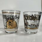 2+Shot+Glasses+Morro+Bay+Monterey+Peninsula+California%EF%BF%BC