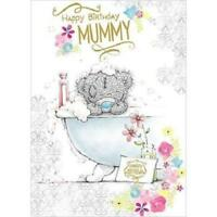 ME TO YOU MUMMY BIRTHDAY CARD TATTY TEDDY BEAR NEW GIFT