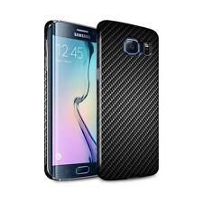 Étuis, housses et coques gris Samsung Galaxy S6 edge pour téléphone mobile et assistant personnel (PDA) Samsung