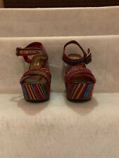 69b9630484f6d Steve Madden Vintage Heels for Women for sale | eBay