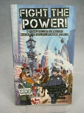 Fight The Power A Visual History ...  - Sean Michael Wilson & Benjamin Dickson