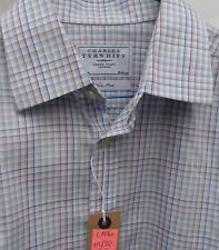 Charles Tyrwhitt Men's Regular Formal Shirts ,no Multipack