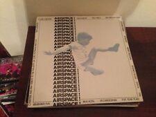 """V/A AIRSPACE 12"""" LP UK INDIE POP FIELD MICE FIVE YEAR PLAN RODNEY ALLEN SARAH"""
