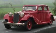 Lansdowne Models 1935 Triumph Gloria Vitesse New Colour