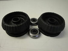 Ford Fiesta MK4 1.3  Front Strut Top Suspension Mounts & bearings Pair 1995-2002