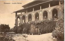 PIOSSASCO  -  Castello Abitato