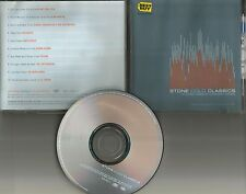 RARE PROMO CD w/ LIVE TRX  MEGADETH Beach Boys DURAN DURAN al Green DAVID BOWIE