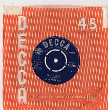 "Alan Price Set - Hi Lili Hi Lo / Take Me Home 7"" Single 1966"