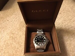 Gucci Mens Watch