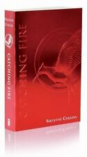 Catching Fire 2 by Suzanne Collins (2014, Paperback)