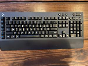 Logitech G613 Wireless Keyboard
