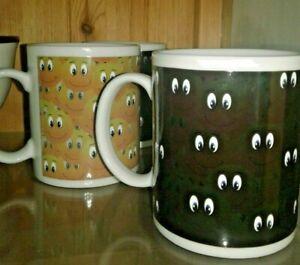 Heat Sensitive Mug/ Cup |  Changing Coffee Mug Coffee Cup- FREE Shipping